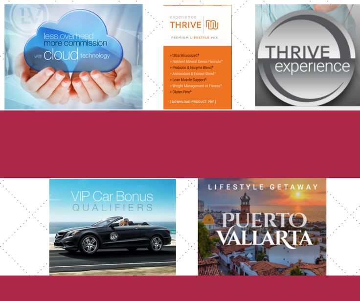 Le-vel Thrive - an honest review of this multi-level (MLM) business opportunity.