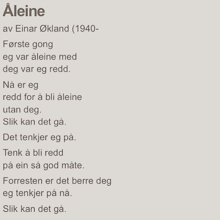 """#einarøkland"""