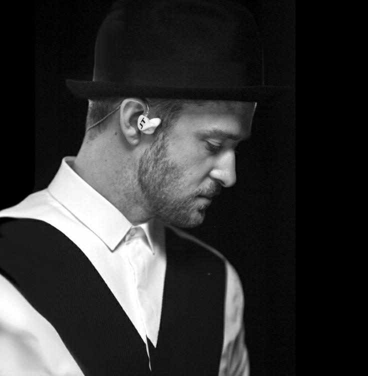 Justin Timberlake photos