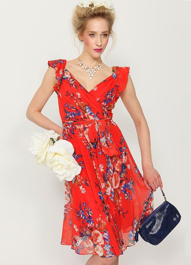 Elfe Elbise Markafoni'de 239,50 TL yerine 109,99 TL! Satın almak için: http://www.markafoni.com/product/3536214/