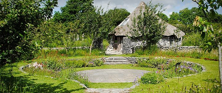 29 best images about wild garden design on pinterest for Garden design galway