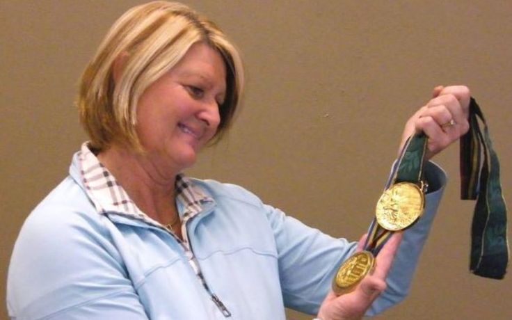 Cancer claims Gillian Rolton Olympic equestrian heroine at the age of 61 - The New Daily #757Live