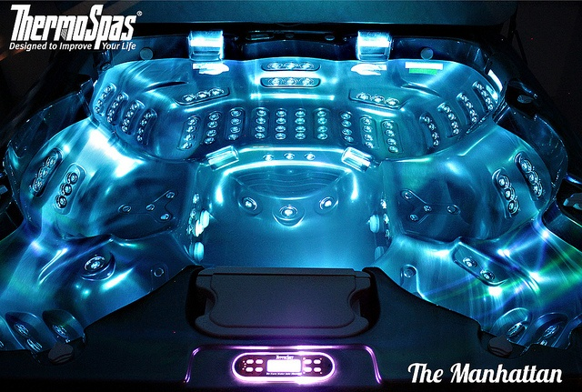 Thermo Spa Hot Tubs  Number