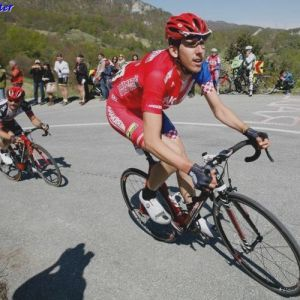 5. etapa Tour of Croatia Poreč - Učka (Poklon) (2)