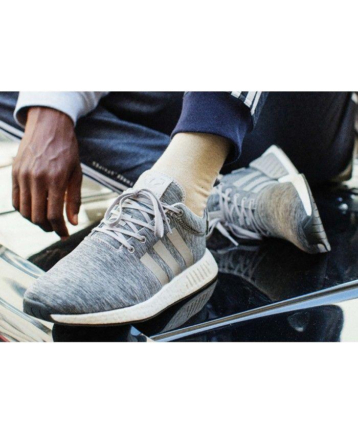 Adidas Nmd R2 Grey Melange Pack Release Date  bb06ea9ca