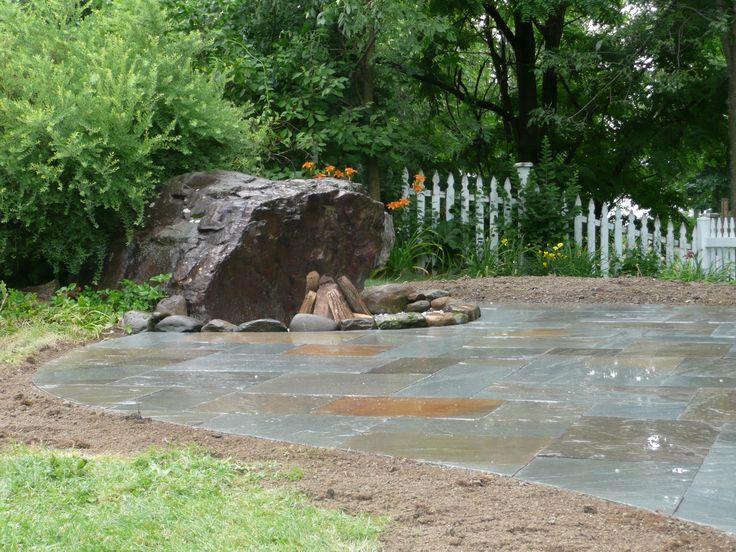 Likeness of Boulders for Large Landscape Rocks