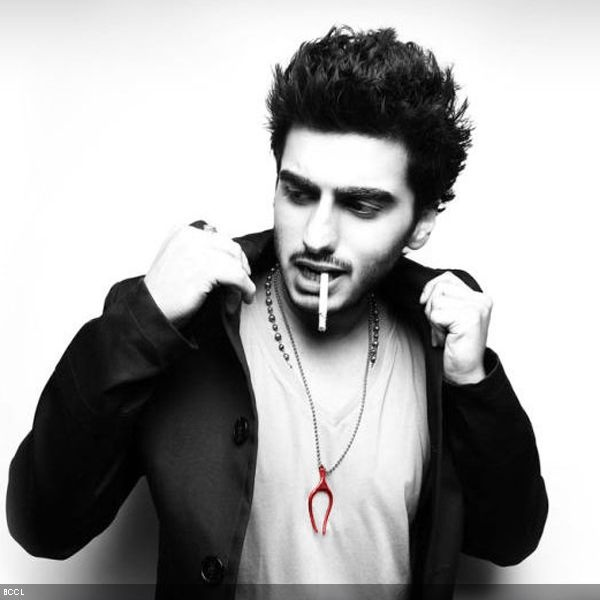 50 Handsome Hunks in Bollywood: Arjun Kapoor