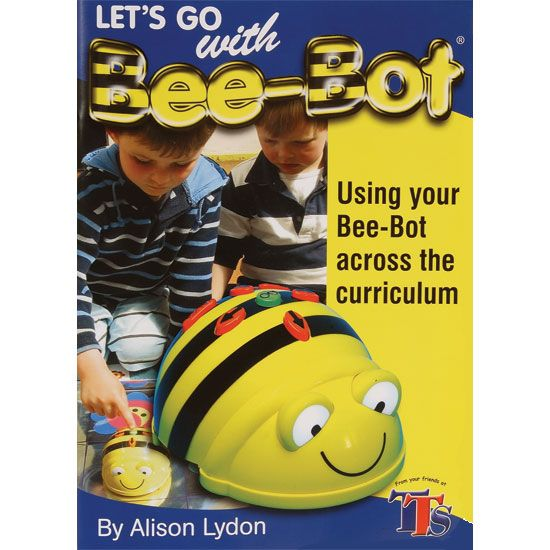 Bee-Bot Book