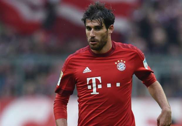 javi martinez | Bayern Munich news: Javi Martinez calms serious injury fears - Goal ...