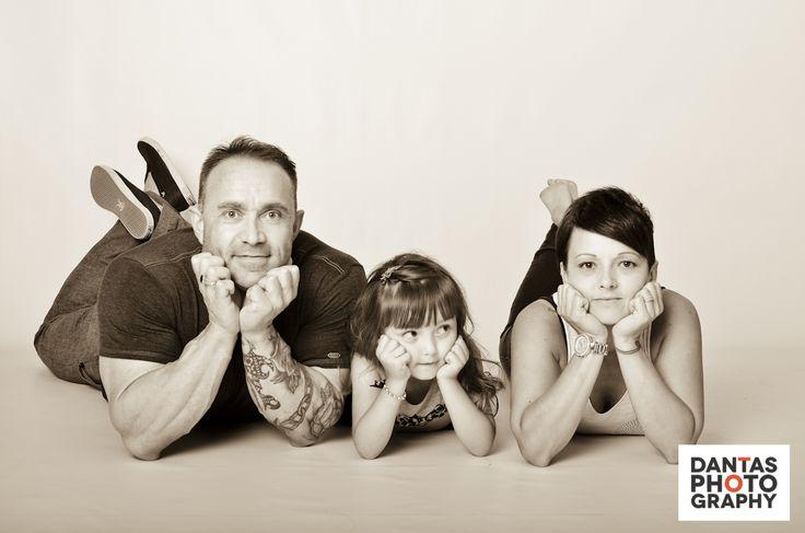 Family Photo #StudioFun #Posing #Photography #Rushden #Northamptonshire