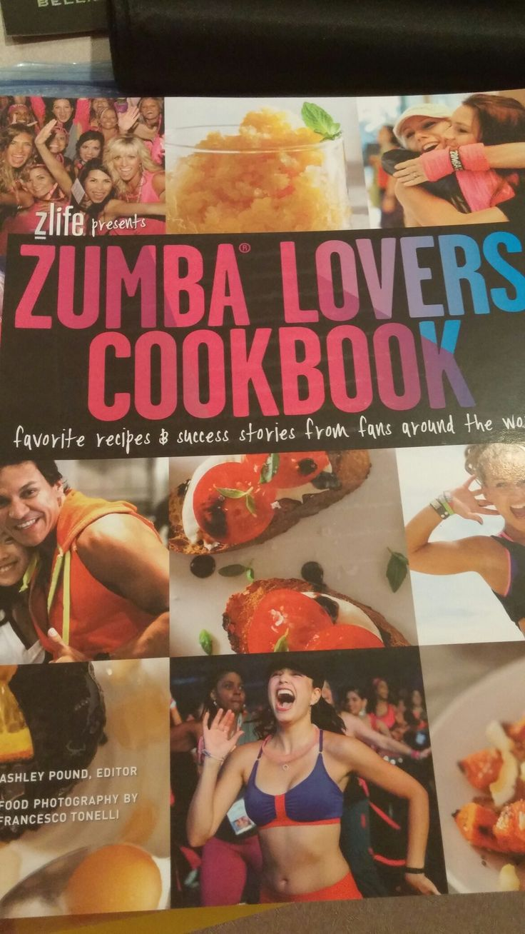 My Brand New Zumba Lovers Cookbook That I Just Bought Recently Which Was On Saturday January 21st,2017 From Showcase!😄😊☺😉😍😘❤💜💙💚💛💘💞💖💕💓💗💌💋💎💍👣💝🎍💃#healthyfood #healthyeating #zumba #zumbafitness