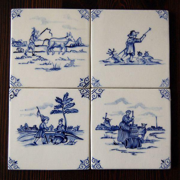 Dekor w Ceramika Pruszyńscy na DaWanda.com