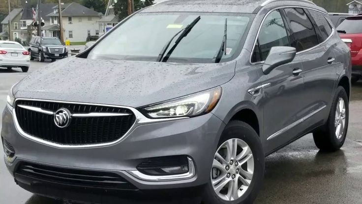 . Here is my Channel: https://www.youtube.com/WayneUlery 2018 Buick Enclave for Karen by Wayne Ulery.  See what Wayne's Buick customers are saying at http://wyn.me/1qGOqaQ #Buick #Enclave   Got Onstar?  Have a GM vehicle without it?  Get a trial for 90 days.   Learn more: http://wyn.me/2kYaUIT  For national sales contact Wayne Ulery at 330.333.0502  See behind the scenes and more on Snapchat: http://wyn.me/1W9nqys   Buick Videos:  2016 Buick Encore VS. 2017 Buick Encore…