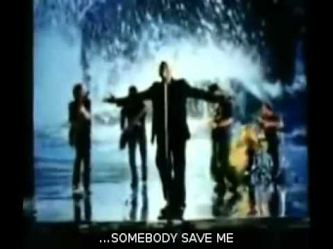 Remy Zero - Save Me Official Video - Subtituled by DJ'JAMMY