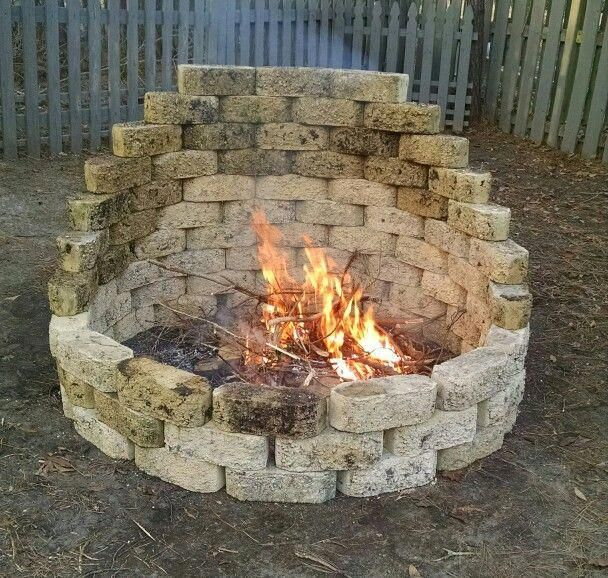 3 Stupefying Diy Ideas Simple Fire Pit How To Build Corner Fire