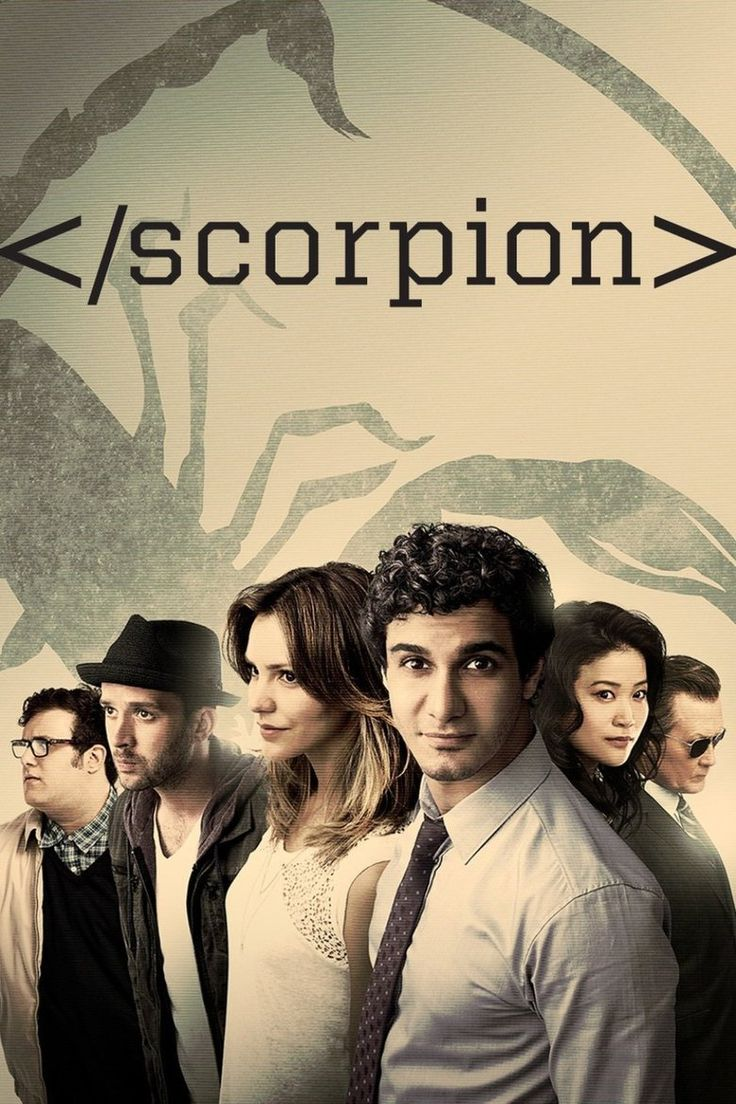 Watch Series Community    Watch Scorpion Online