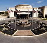 Bush Presidential Library and Museum. Years of Service: 1989-1993