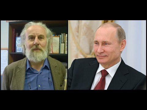Александр Дворкин работал на ЦРУ — Путин Это потрясающе, как неумение разобраться, кто есть кто, приводит к бо-о-ольшим неприятностям в обществе.