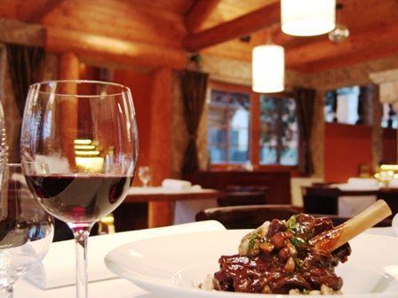 Original Restaurant & Wine Bar, Hotel Kaskady #gastronomy #restaurant #hotel #kaskady #food #wine #bar