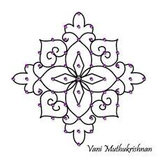 simple kolam - Google Search