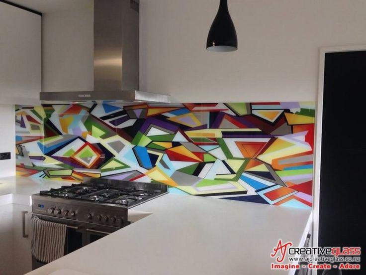 Patterned - AJ Creative Glass - Imagine, Create, Adore