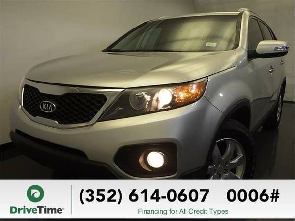 #Craigslist #2011 #BAD #CREDIT #KIA 2011 *Kia Sorento* LX – BAD CREDIT OK (WE SPECIALIZE IN POOR CREDIT!): 2011 *Kia Sorento* LX (GRAY)…