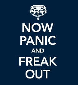 NotHoly Hells, Quotes 3, 11 03 2014 Panic, The Office, Full Swings, Raison D Être, I M Panick, Occasion Fit