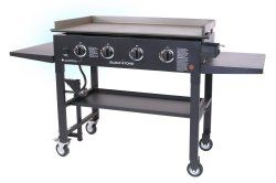 Things To Consider When Purchasing Your First Outdoor Barbeque Grill