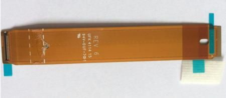 "For Microsoft Surface RT 2 1572 10.6"" LCD Screen Display LVDS Video Cable Ribbon Flex cable  — 668.57 руб. —"