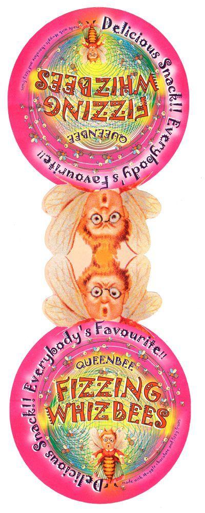 Quelques nouveautés du côté de chez Honeydukes, la boutique de friandises magiques de Pré-au-Lard !! La première, c'est ce...