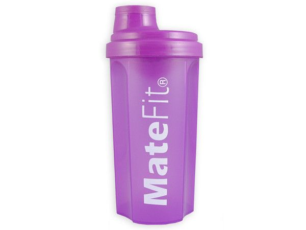 MateFit Shake Bottles that can handle heat/boiled water. Goes hand in hand with the Matefit Tea's.