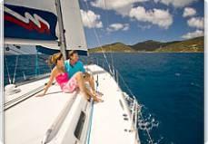 Yacht Charter and Sailboat Rental Company - Sailing Vacations | The Moorings