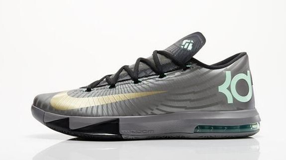 Nike KD VI 'Precision Timing' Colorway