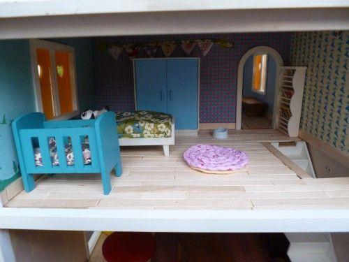 124 best PLAY Doll House JEU Maison de poupe images on