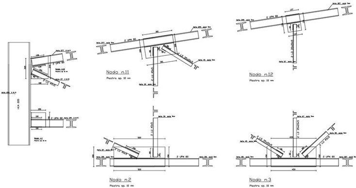 Oltre 25 fantastiche idee su progetto capannone su for Costruire un capannone