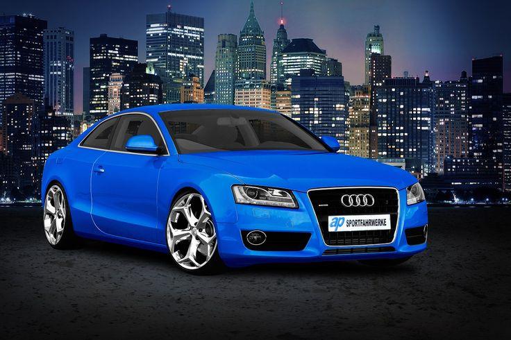 Sportliches Update verhilft im Audi A5 zu mehr Fahrspaß!  https://www.autotuning.de/sportliches-update-verhilft-im-audi-a5-zu-mehr-fahrspass/ ap, ap Federn, ap Gewindefahrwerk, ap Gewindefahrwerke, ap Sportfahrwerk, ap Sportfahrwerke, ap Tieferlegungsfedern, Audi A5, Audi A5 8F, Audi A5 8T, Audi A5 B8, Audi A5 Cabrio, Audi A5 Cabriolet, Audi A5 Coupé, Audi A5 Federn, Audi A5 Gewindefahrwerk, Audi A5 Sportback, Audi A5 Sportfahrwerk, Audi A5 Tieferlegung, Audi A5 Tieferleg