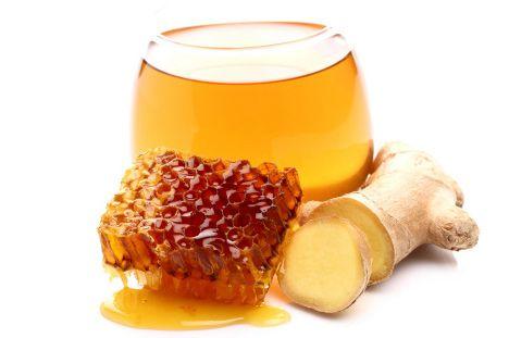 Natural Remedy For Flu Garlic Sage Oil Raw Honey