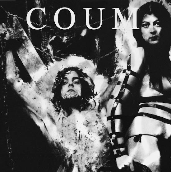 The Quietus | News | COUM Transmissions Exhibition Details