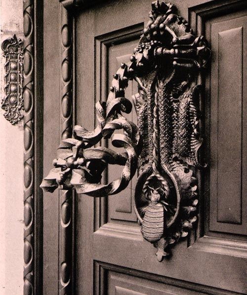197 best KnobsKnockersLocksKeys images on Pinterest Door