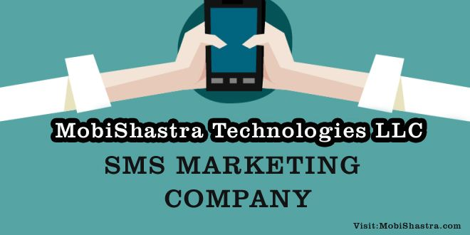 SMSMarketing service is excellent for promoting as well as in communicating with the customers and conveying a brand message or to develop strong brand awareness among the mass.