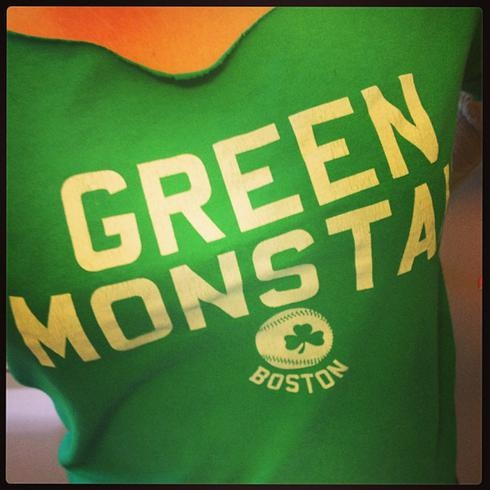 St. Patrick's Day Instagrams around Boston - Boston.com