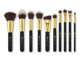 BH Cosmetics - Sculpt and Blend 2 – 10 Piece Brush Set