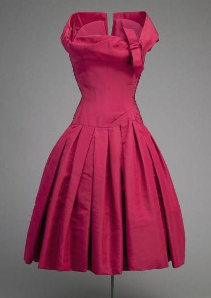 Dior 1954 <3 <3 <3 #vintage