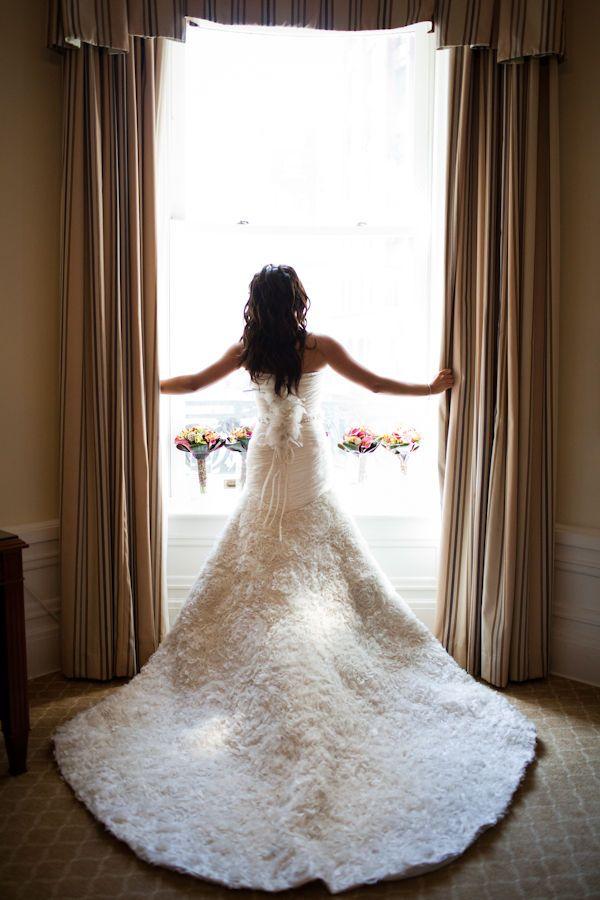 25 best Filipino Wedding Dress images on Pinterest | Short wedding ...
