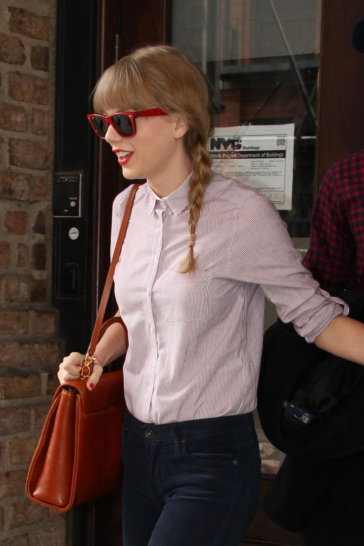 10 Things Taylor Swift Taught Me About Dating