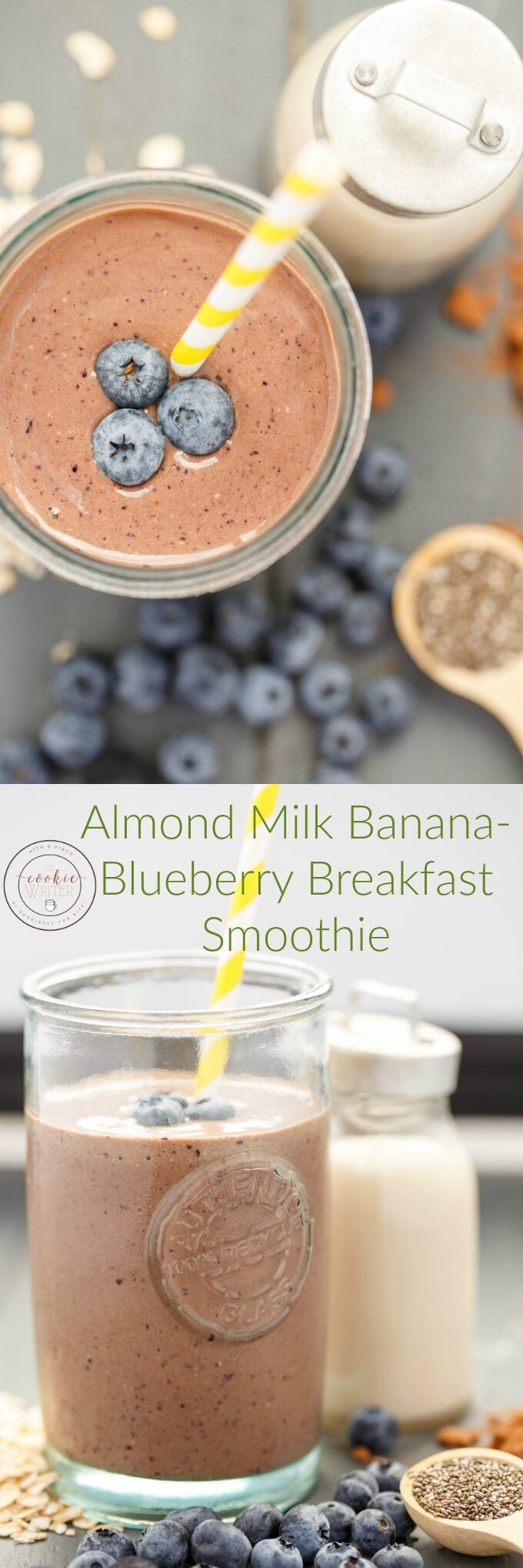ideas about Smoothie Breakfast Smoothie