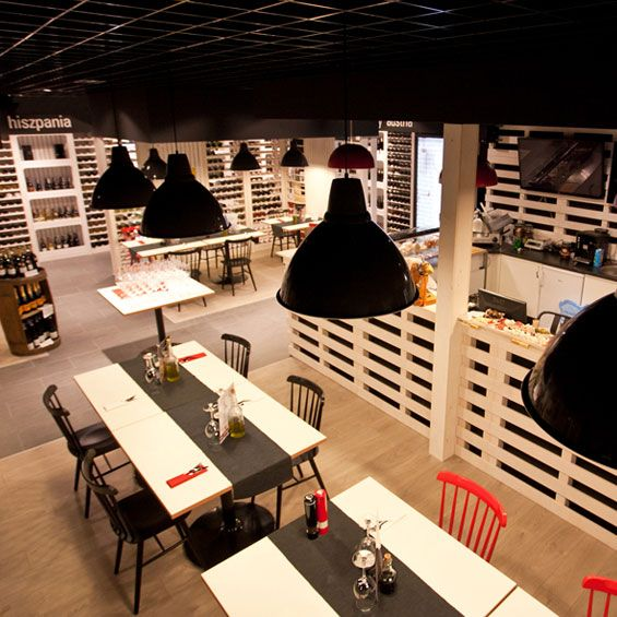 Mode lina bar vin fiesta del vino pologne - Amenagement bar a vin ...