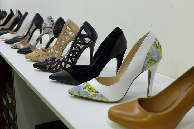 Spring Style RMK Shoes, Brand Smart