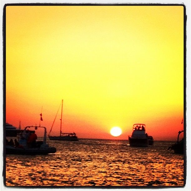 Eivissa | Ibiza en Islas Baleares