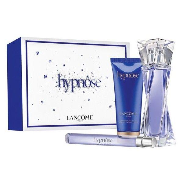 Lancôme 'Hypnôse' Set found on Polyvore